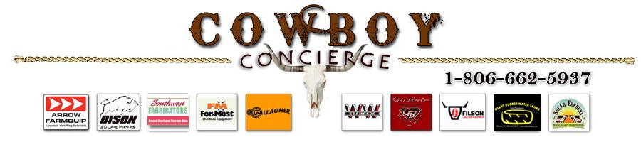 The Cowboy Concierge