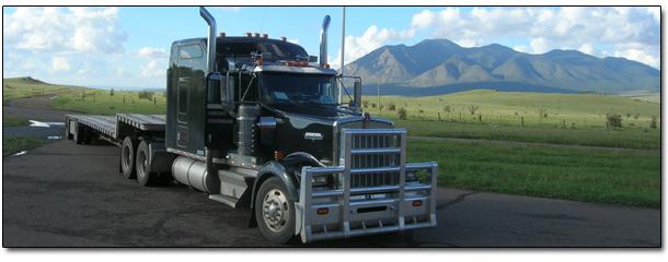 Livestock Equipment Delivery Cowboy Concierge